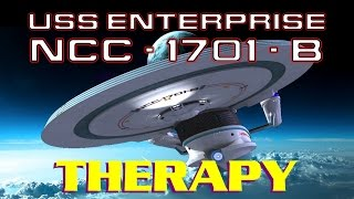 USS Enterprise B & USS Excelsior Analysis Review Retrospective