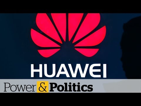 China's arrest of a Canadian 'no coincidence' | Power & Politics