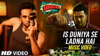 'Is Duniya Se Ladna Hai' VIDEO Song   Bangistan   Riteish Deshmukh, Pulkit Samrat