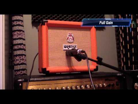 Orange Crush 12L -Tones