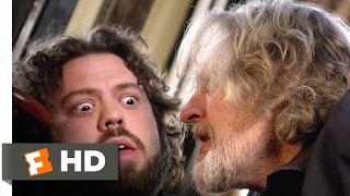 Hellbenders (2012) - Down and Out Scene (6/10) | Movieclips