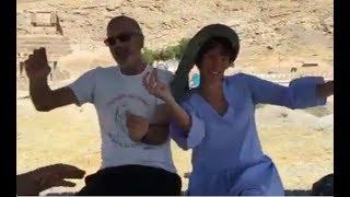 آموزش واسونک شیرازی به توریستها/Shiraz Tourist