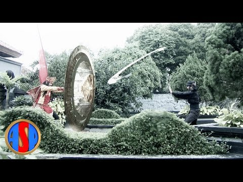 Maulana Hasanuddin Banten 08 Official Trailer ASProductions