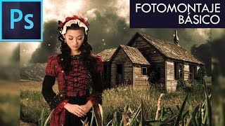 Aprende a siluetear y extraer una imagen en Adobe Photoshop