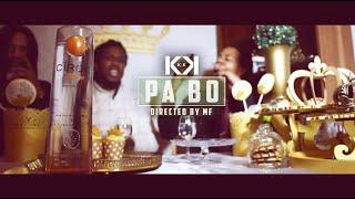 K.K - Pa Bó (VideoClipOficial)   Prod.CuchiBeatz Mixtape