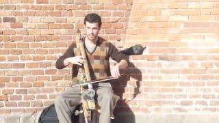 DIY Cello