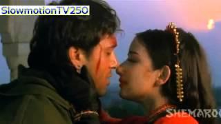 Manisha Koirala Hot Kiss from Maharaja RepeatMotion