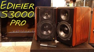 Edifier S3000Pro _(Z Reviews)_ When Magic Meets Technology..