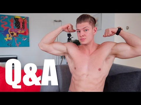 FITNESS & PERSONAL Q&A