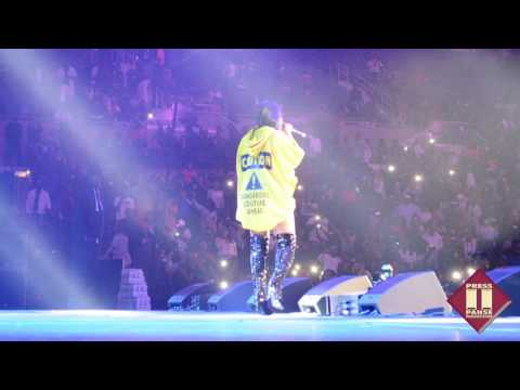 Remy Ma Proves the Blogs Wrong Performs shEther Live in Atlantic City 3 18 17