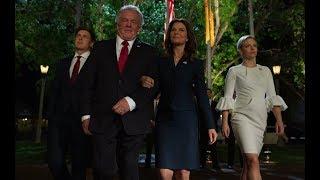 Graves Season 2: The First Family Returns I EPIX
