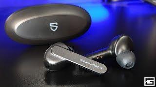 An Absolute Steal! : SoundPEATS TrueCapsule True Wireless