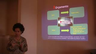 Conflicts of Interest in Research Involving Human Beings - Prof. Dr. Nilza Maria Diniz, AUSN