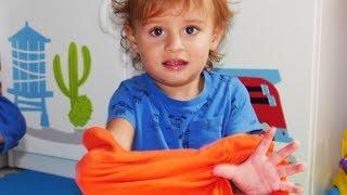 Dress Up Song | +More Nursery Rhymes & Kids Songs - LETSGOMARTIN