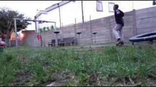 Awesome Crossbar Challenge FnF