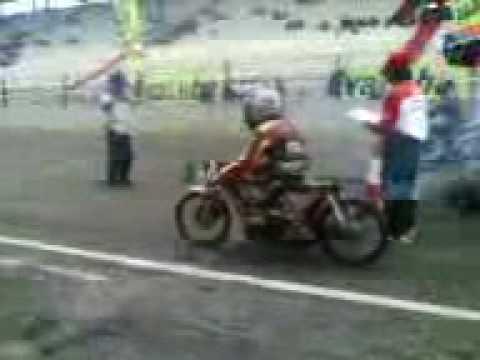 Achmad syafi i on RXZ AHAU MOTOR