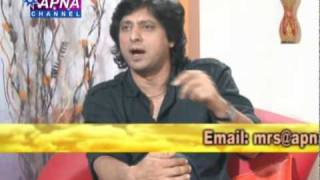 Apna Channel - Rambo and Sahiba Morning Show Jawad Ahmed_Part 07.mpg