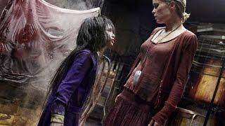 Silent Hill: The Movie - Dark Alessa Speech scene