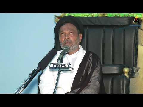 Xxx Mp4 Molana Hasan Akhtar Sahab Qibla Khamsa E Majalis Imam E Sadiq As Nowgawan Sadat India 2017 3gp Sex