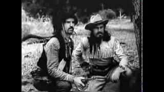 Buffalo Bill in Tomahawk Territory (1952) CLAYTON MOORE