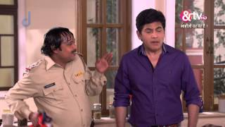 Bhabi Ji Ghar Par Hain - Episode 57 - May 19, 2015 - Best Scene