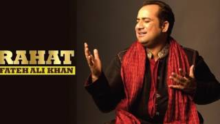 Rahat Fateh Ali Khan - Mere Maula Ghazi