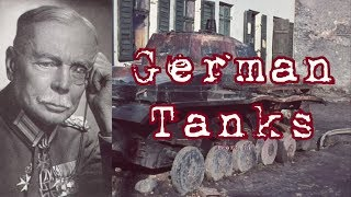 The German Tank Meme Part 1