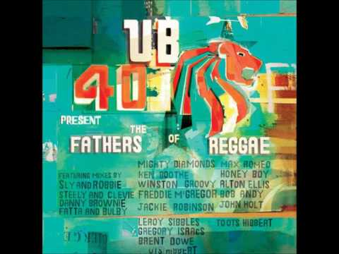 UB40 & Winston Groovy - Don't Slow Down