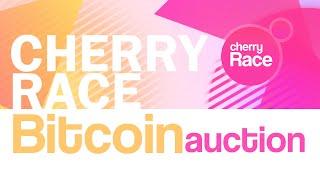 Alex Jordan Cherry Race review