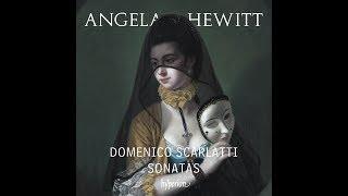 Domenico Scarlatti - Sonatas, Vol. 2 - Angela Hewitt
