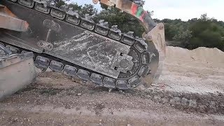 Disc and Chain Trencher Compilation