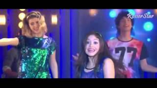 Soy Luna: El elenco canta