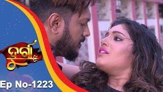 Durga | Full Ep 1223 | 8th Nov 2018 | Odia Serial - TarangTV