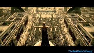 A Tribute To Xerxes, The God-King