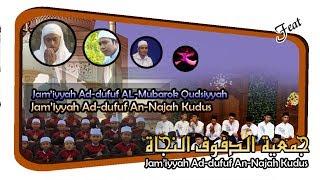 al madad - Kolaborasi Al Mubarok & An Najah Kudus
