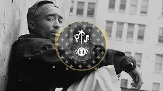 2Pac - Baby Please Don't Cry (M.K.R Remix)