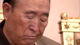 Rev. Moon's Tears of devotion, his last Will and the Future Successor