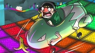 DOUBLE THE ITEMS, DOUBLE THE FUN! - Mario Kart 8 Deluxe