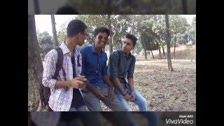 Prank video by Bengali Friends part-1
