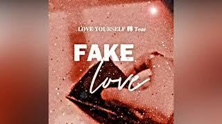 BTS - FAKE LOVE (LCIFER REMIX)