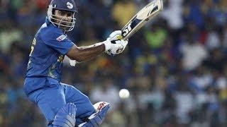 Highest T20 Score   Sri Lanka vs Kenya