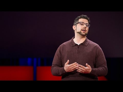 I am the son of a terrorist. Here's how I chose peace | Zak Ebrahim