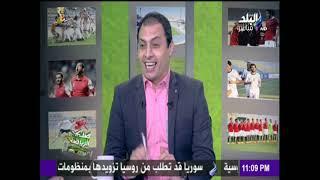 صدي الرياضة (حلقة كاملة) مع عمرو عبد الحق 21/4/2017