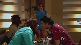 Llena de amor | Emanuel casi le confiesa su amor a Marianela