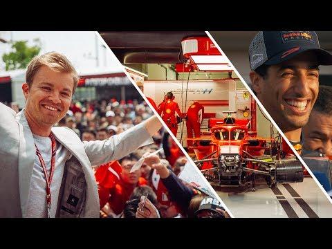 Xxx Mp4 48 HOUR HIGHLIGHTS AT F1 CHINA GP 2018 NICO ROSBERG RACEVLOG 3gp Sex