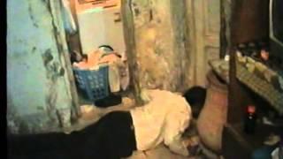 شاهد حادث ذبح امرأة وطفلين فى - مدينة ادفو