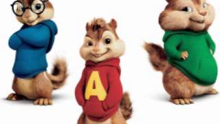 chipmunks -   lovin