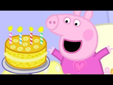 Xxx Mp4 Peppa Pig In Hindi Mera Janamdin Ki Party हिंदी Kahaniya Hindi Cartoons For Kids 3gp Sex