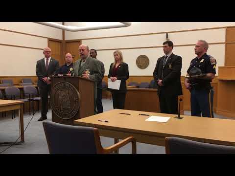 Xxx Mp4 Elmore County District Attorney Randall Houston Talks About Viral Child Porn Video Case 3gp Sex