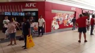 Angry Vodacom Customer